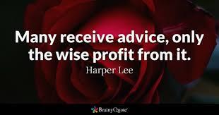 Harper Lee Quotes BrainyQuote Stunning Harper Lee Quotes