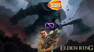 UPDATE: Bandai Namco warnt italienischen Journalisten nicht zu leaken - Elden  Ring News [Deutsch] - YouTube