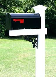 Double mailbox post plans Dual Double Mailbox Post Double Mailbox Package Heavy Duty Rural Deluxe Awesome Dual Post Regarding Double Double Mailbox Post Alopavclub Double Mailbox Post Double Mailbox Post Designs Double Mailbox Post