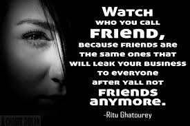 28 Fake Friends Quotes Images For Facebook Quotes About Bad Friends