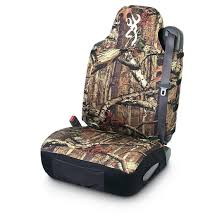 universal neoprene seat cover browning