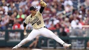 MLB Mock Draft 2021: Jack Leiter lands ...