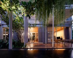 Home Designs: Modern House Veranda - Thailand