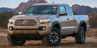 New 4-Cylinder Pickup Trucks - iSeeCars.com