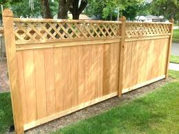 garden fence lowes. Lowes Wood Fence Panels Extraordinary Garden In House Interiors With Wooden