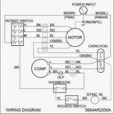 watch more like ac fan wiring diagram electrical wiring diagrams for air conditioning systems part two
