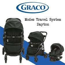 graco modes travel system nest canada