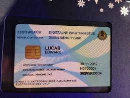 "To Wants ""e-residents"" Technica Us Give Cards Estonia Ars Digital All Id Make"