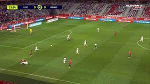 Sacha Boey Red Card - video Dailymotion