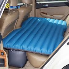 Backseat Inflatable Bed Aliexpresscom Buy Dhl Free Shipping Car Inflatable Bed Mattress