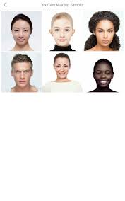 think how big indian market is and how well they could do here with a billion people overall great app if your skin color es in sle pictures
