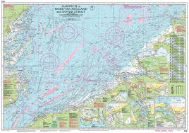 Dover Strait Chart C30 Harwich To Hoek Van Holland And Dover Strait Imray Chart
