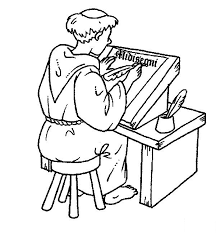 Middle Ages coloring page 6 free printable coloring pages for children a coloring book on middle ages coloring pages
