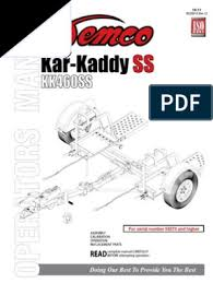 car dolly illustrsated parts diagram Tow Dolly Light Wiring Diagram Tow Dolly Ramps