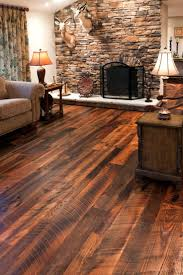 Best 25+ Rustic hardwood floors ideas on Pinterest | Wood flooring, Wide  plank and Reclaimed wood floors