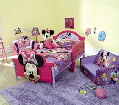 Mickey Mouse Bedroom Decorations Awesome Mickey Mouse Bedroom And Furniture Set Bedroom