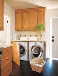 27 Ideas for a Fully Loaded Laundry Room | Kitchens, Laundry and Laundry  rooms