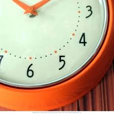 infinity retro wall clock infinity retro wall clock black iron vintage inspired retro wall clock traditional