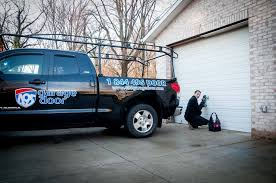 garage door opens halfwayNew Years Resolution Fix Your Garage Door Before its Too Late