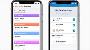 Cleveland Clinic Puts Ehr Data Onto Iphone With Apple Health
