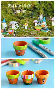 Small Picture Garden Design Garden Design with How to a make a fairy garden for