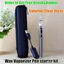 best vape pen for shatter