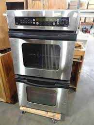 ge profile double oven48