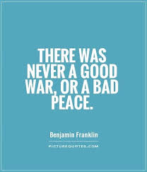 War And Peace Quotes Gorgeous Funny Quotes About War And Peace Best War Peace Quotes Sayings All