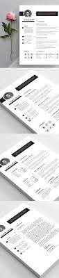 Viral Design Collection 21 New Free Professional Cv Resume Templates
