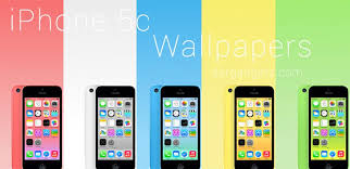 wallpaper for iphone 5c blue. Interesting Wallpaper Color Matching Wallpapers For IPhone 5c Clean Simple DarGadgetZ For Wallpaper Iphone 5c Blue