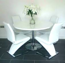 modern white round dining table round white dining table modern modern white round dining table white