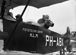 Light Miniature Aircraft Lm 5 Aerial Photography In Klm History Klm Blog