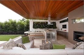 2013 Modern Outdoor Kitchen Design Ideas. Perfect Outdoor Kitchen.