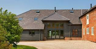 Planning Permission for Barn conversions