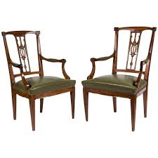antique leather chairs antique library chairs leather library chairs vandeuren