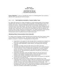 sample resume controller pg jfc central head corporate communication resume
