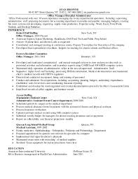 Robert Half Resume for Joan Browne. JOAN BROWNE 84-42 88th Street Queens,  NY 11421 347-948-