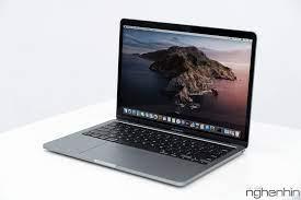 Trên tay Macbook Pro 2020 13 inch tại Việt Nam, giá hơn 41 triệu!   Tin tức