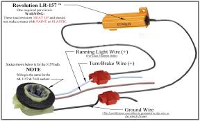 12v led replacement bulbs ppl motor homes load resistor wiring diagram