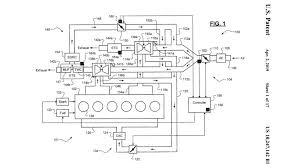 Turbocharger Engine Diagram Turbo Flow Diagram