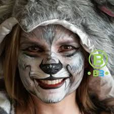 face painting customized to each child s imagination or have pre selected face painting s
