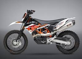 ktm 690 enduro 2014 18 heatshield kit