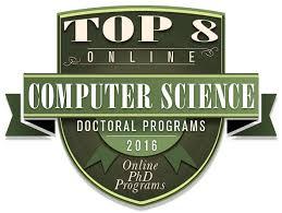 Top   Online PhD Programs in Computer Science