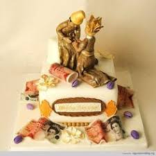 Yoruba Traditional Wedding Cakes Form 228 Best African Weddings