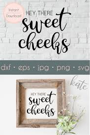 In vector lover by caluya design, we take requests and we make free svgs, and share with everyone! Excited To Share The Latest Addition To My Etsy Shop Bathroom Svg Hey There Sweet Cheeks Svg Files For Cr In 2020 Cricut Svg Files Free Svg Files For Cricut Cricut