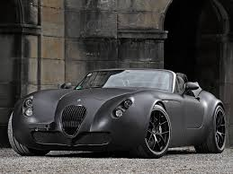 Wiesmann Roadster MF4, MF5 Car Review And HD Wallpapers