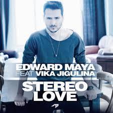 Stereo Love Charts Stereo Love Edward Maya