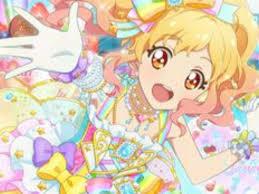 Aikatsu, Aikatsu Stars, Aikatsu Friends, Pripara, Aurora Dream: tình yêu  của tôi - Giới thiệu nhân vật - Wattpad