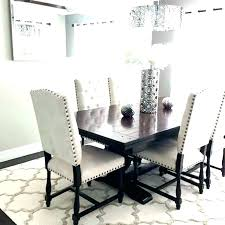kitchen table area rugs area rug under kitchen table dining rugs room ideas designs design of