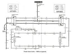2004 ford ranger radio wiring diagram wiring diagram 1985 ford ranger factory stereo wiring diagrams